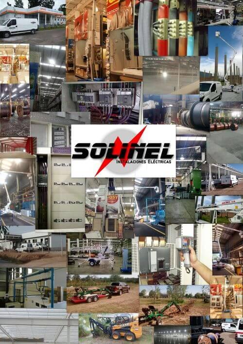 Equipos Electricos Industriales Solinel